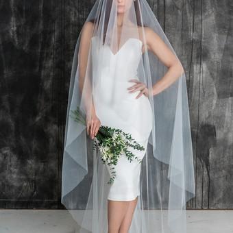 Vestuvinės suknelės individualus siuvimas / Agne Deveikyte / Darbų pavyzdys ID 579161