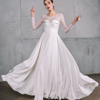 Vestuvinės suknelės individualus siuvimas / Agne Deveikyte / Darbų pavyzdys ID 579163