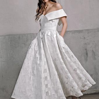 Vestuvinės suknelės individualus siuvimas / Agne Deveikyte / Darbų pavyzdys ID 579165