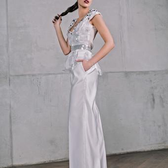 Vestuvinės suknelės individualus siuvimas / Agne Deveikyte / Darbų pavyzdys ID 579167