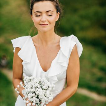 Vestuvinės suknelės individualus siuvimas / Agne Deveikyte / Darbų pavyzdys ID 579171