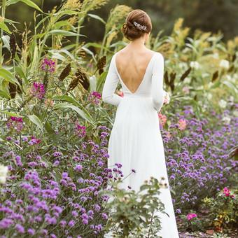 Vestuvinės suknelės individualus siuvimas / Agne Deveikyte / Darbų pavyzdys ID 579179