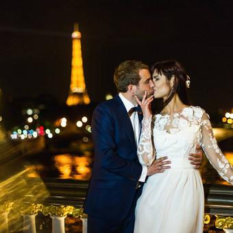 Vestuvinės suknelės individualus siuvimas / Agne Deveikyte / Darbų pavyzdys ID 579187