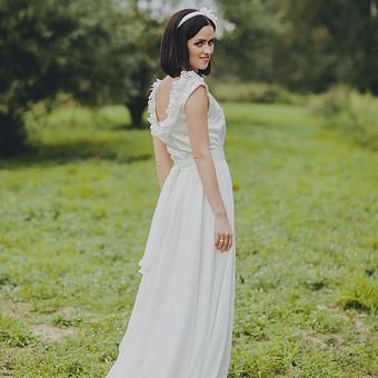 Vestuvinės suknelės individualus siuvimas / Agne Deveikyte / Darbų pavyzdys ID 579189