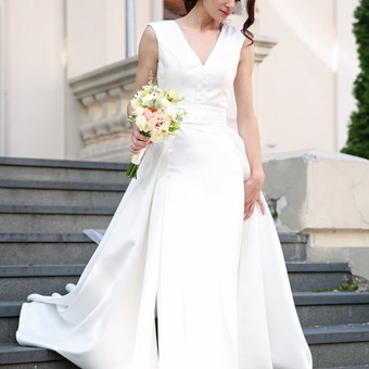 Vestuvinės suknelės individualus siuvimas / Agne Deveikyte / Darbų pavyzdys ID 579191