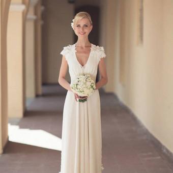 Vestuvinės suknelės individualus siuvimas / Agne Deveikyte / Darbų pavyzdys ID 579207