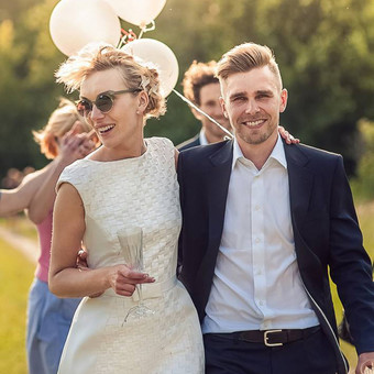 Vestuvinės suknelės individualus siuvimas / Agne Deveikyte / Darbų pavyzdys ID 579211