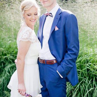 Vestuvinės suknelės individualus siuvimas / Agne Deveikyte / Darbų pavyzdys ID 579215
