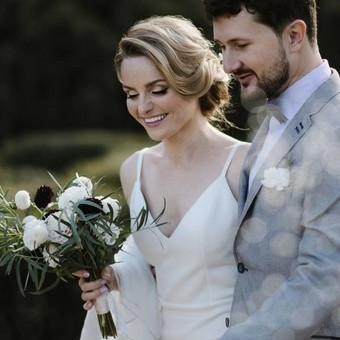 Vestuvinės suknelės individualus siuvimas / Agne Deveikyte / Darbų pavyzdys ID 579283