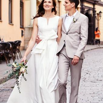 Vestuvinės suknelės individualus siuvimas / Agne Deveikyte / Darbų pavyzdys ID 579285
