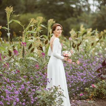 Vestuvinės suknelės individualus siuvimas / Agne Deveikyte / Darbų pavyzdys ID 579375