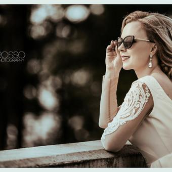 Vestuvinės suknelės individualus siuvimas / Agne Deveikyte / Darbų pavyzdys ID 579443