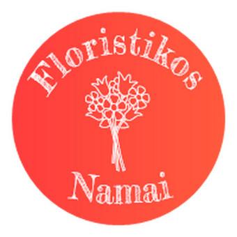 Gėlių pristatymas į namus Klaipėdoje / Floristikos Namai / Darbų pavyzdys ID 579939