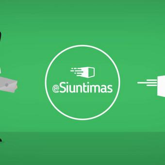 Logo, Animacija, Video montavimas / Karolis Bagdonavičius / Darbų pavyzdys ID 580587