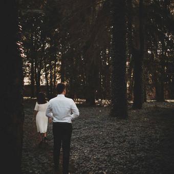 Vestuvių fotografai visoje Lietuvoje ir užsienyje / Julius ir Kristina / Darbų pavyzdys ID 580623