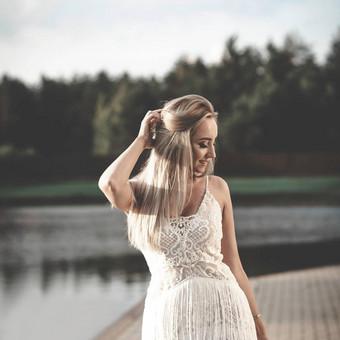 Vestuvių fotografai visoje Lietuvoje ir užsienyje / Julius ir Kristina / Darbų pavyzdys ID 580637