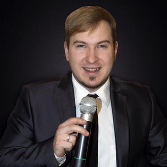 Saksofonistas/ Renginio vedėjas/Muzikantas - Kęstas Vievesis / Kęstutis Vievesis / Darbų pavyzdys ID 582601