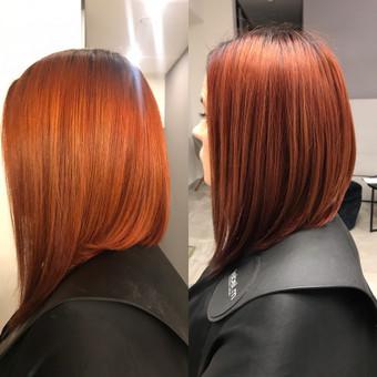 HairStyle by Andrì / Andrija Pesytė / Darbų pavyzdys ID 582669