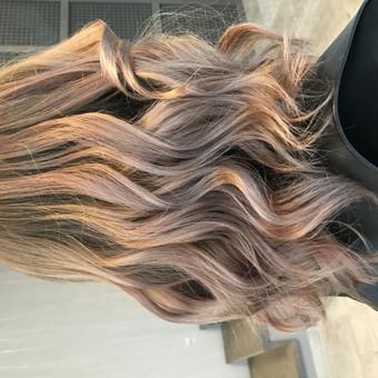 HairStyle by Andrì / Andrija Pesytė / Darbų pavyzdys ID 582673