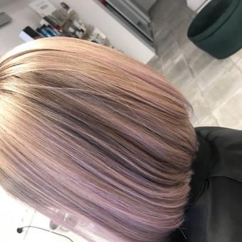 HairStyle by Andrì / Andrija Pesytė / Darbų pavyzdys ID 582675