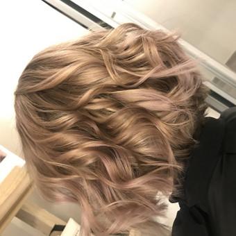 HairStyle by Andrì / Andrija Pesytė / Darbų pavyzdys ID 582677