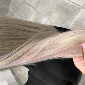 HairStyle by Andrì / Andrija Pesytė / Darbų pavyzdys ID 582679