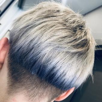 HairStyle by Andrì / Andrija Pesytė / Darbų pavyzdys ID 582681