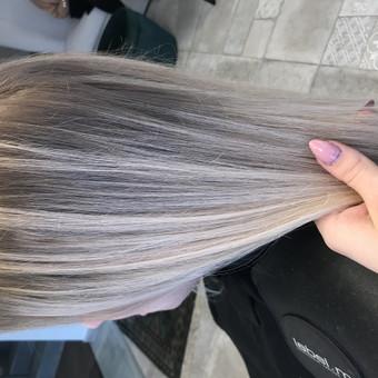 HairStyle by Andrì / Andrija Pesytė / Darbų pavyzdys ID 582683