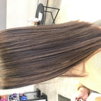 HairStyle by Andrì / Andrija Pesytė / Darbų pavyzdys ID 582685