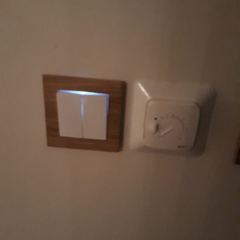 Apsaugos, elektros, video stebėjimo sistemos / UAB / Darbų pavyzdys ID 543441