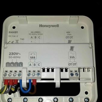 Apsaugos, elektros, video stebėjimo sistemos / UAB / Darbų pavyzdys ID 583029