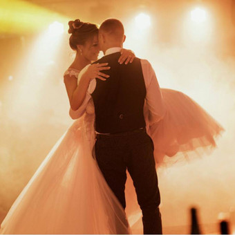 Vestuvinio šokio pamokos Kaune pas Justiną / Justina Karvelytė / Darbų pavyzdys ID 583481