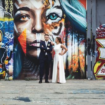 Fotografė/Priimami užsakymai 2019 m. vestuvėms / Silvija Mikoliūnienė / Darbų pavyzdys ID 583673