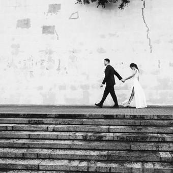 Priimu rezervacijas 2020 m. vestuvėms / Silvija Mikoliūnienė / Darbų pavyzdys ID 583677