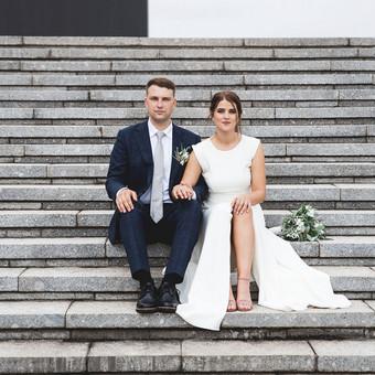 Priimu rezervacijas 2020 m. vestuvėms / Silvija Mikoliūnienė / Darbų pavyzdys ID 583679