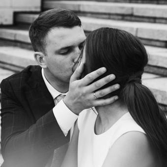 Fotografė/Priimami užsakymai 2019 m. vestuvėms / Silvija Mikoliūnienė / Darbų pavyzdys ID 583683