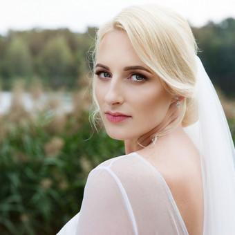 Priimu rezervacijas 2020 m. vestuvėms / Silvija Mikoliūnienė / Darbų pavyzdys ID 583691