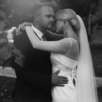 Priimu rezervacijas 2020 m. vestuvėms / Silvija Mikoliūnienė / Darbų pavyzdys ID 583693