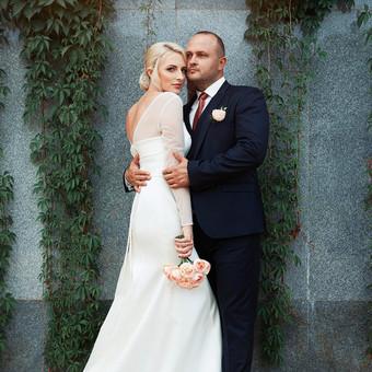 Fotografė/Priimami užsakymai 2019 m. vestuvėms / Silvija Mikoliūnienė / Darbų pavyzdys ID 583699