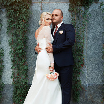 Priimu rezervacijas 2020 m. vestuvėms / Silvija Mikoliūnienė / Darbų pavyzdys ID 583699