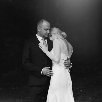 Priimu rezervacijas 2020 m. vestuvėms / Silvija Mikoliūnienė / Darbų pavyzdys ID 583707