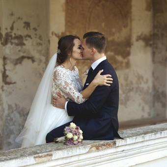 Priimu rezervacijas 2020 m. vestuvėms / Silvija Mikoliūnienė / Darbų pavyzdys ID 583709