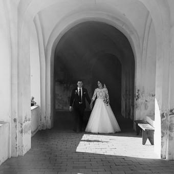 Priimu rezervacijas 2020 m. vestuvėms / Silvija Mikoliūnienė / Darbų pavyzdys ID 583719