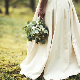 Priimu rezervacijas 2020 m. vestuvėms / Silvija Mikoliūnienė / Darbų pavyzdys ID 583743