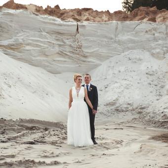 Fotografė/Priimami užsakymai 2019 m. vestuvėms / Silvija Mikoliūnienė / Darbų pavyzdys ID 583755