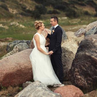 Priimu rezervacijas 2020 m. vestuvėms / Silvija Mikoliūnienė / Darbų pavyzdys ID 583763