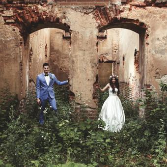 Fotografė/Priimami užsakymai 2019 m. vestuvėms / Silvija Mikoliūnienė / Darbų pavyzdys ID 583769