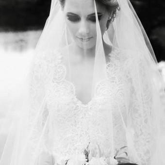Priimu rezervacijas 2020 m. vestuvėms / Silvija Mikoliūnienė / Darbų pavyzdys ID 583779