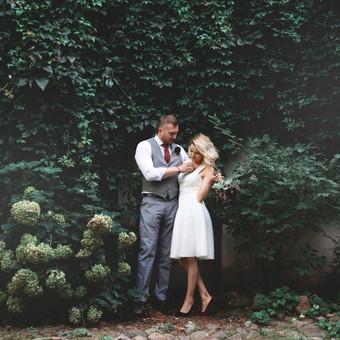 Priimu rezervacijas 2020 m. vestuvėms / Silvija Mikoliūnienė / Darbų pavyzdys ID 583787