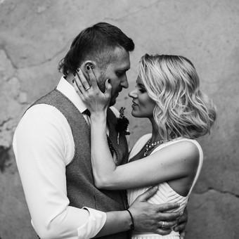 Priimu rezervacijas 2020 m. vestuvėms / Silvija Mikoliūnienė / Darbų pavyzdys ID 583801